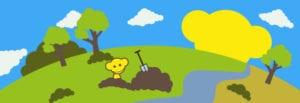 Så kan du vara skonsammare mot jorden - BananByrån tipsar