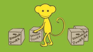 Ny adress - BananByrån flyttar till Solna